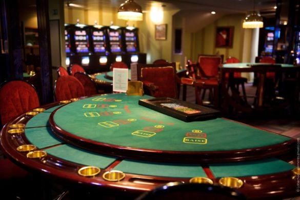 Die Infrastruktur ist entscheident für die Rentabilität eines Casinos