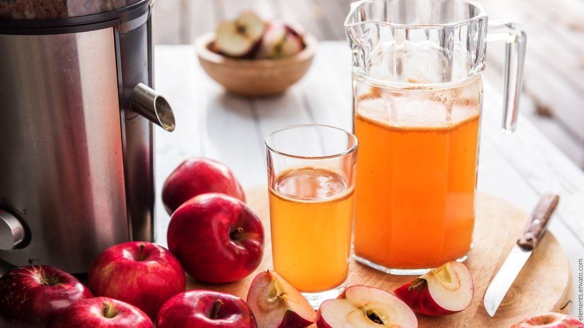Gastronomie Entsafter – Die Saftpresse für eine gesunde Nahrungszufuhr