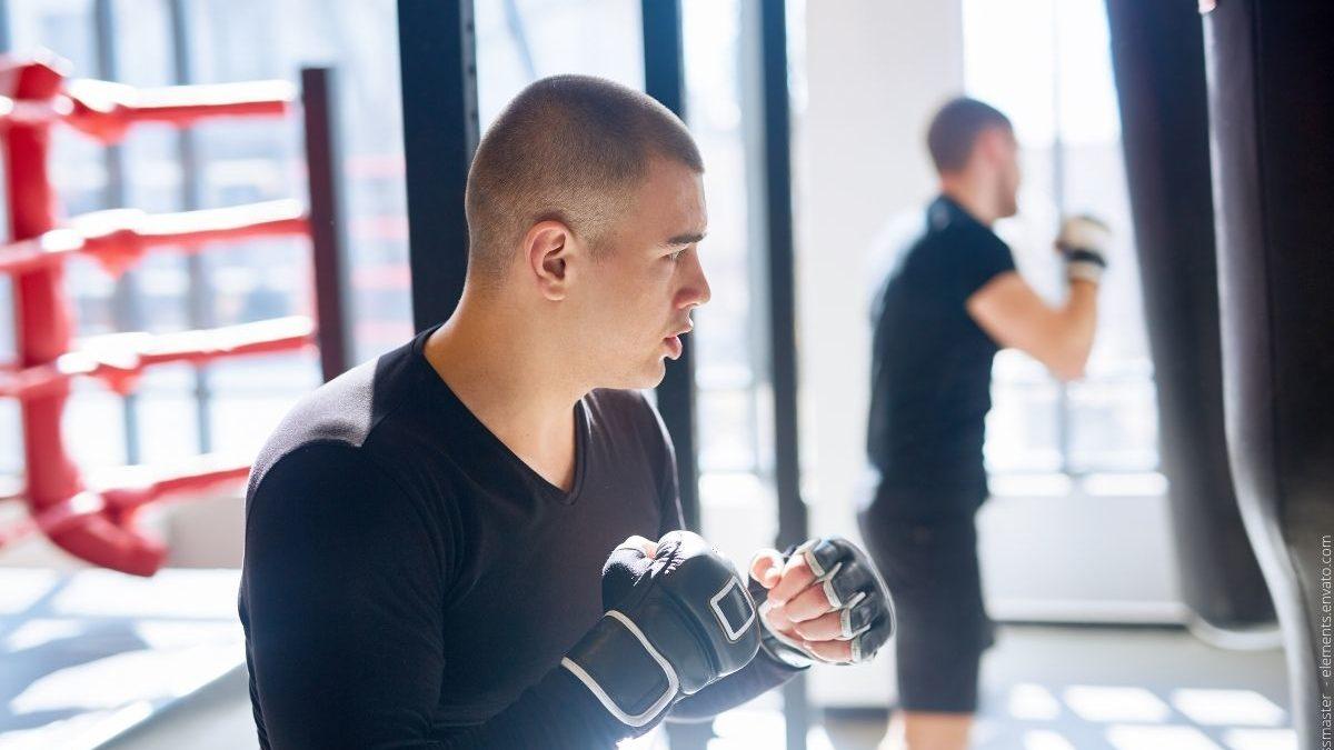 MMA – Eine Kampfsportart die es in sich hat