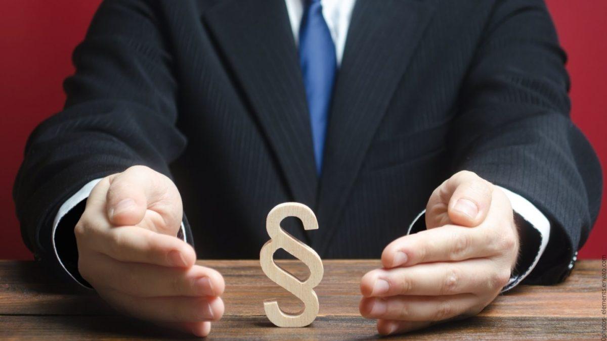 Warum ein Vertrags Rechtsschutz für Firmen absolut notwendig ist!