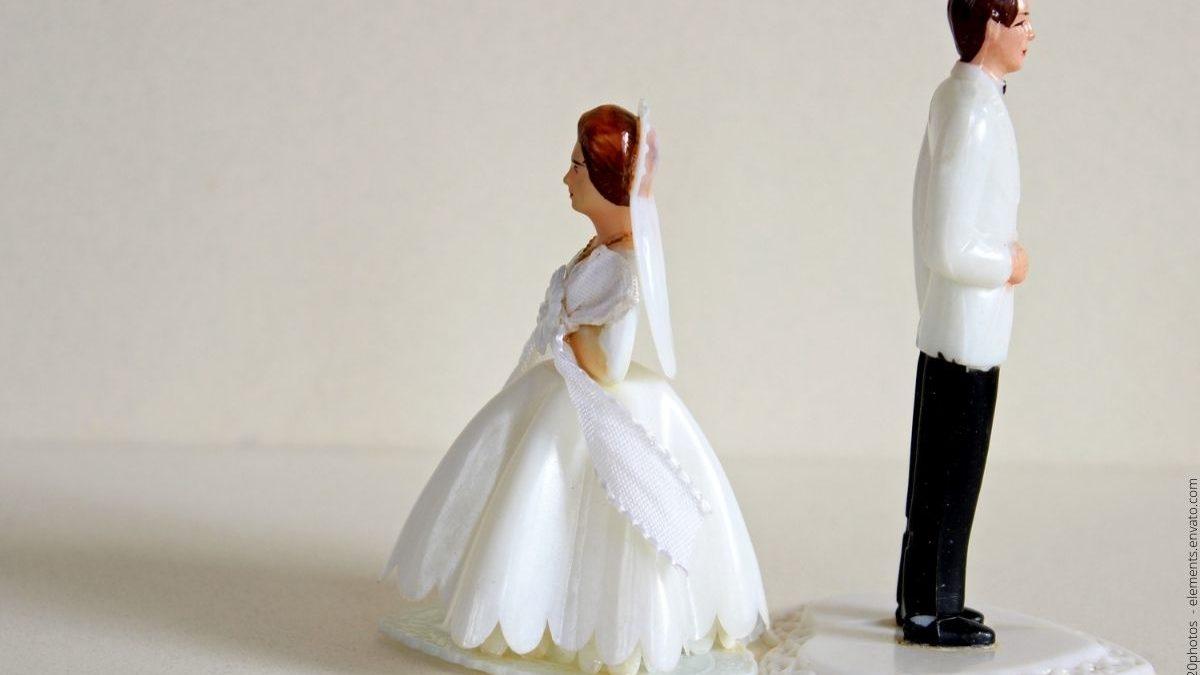 Gerichtskosten Scheidung – Wie verhält es sich mit der Prozesskostenhilfe?