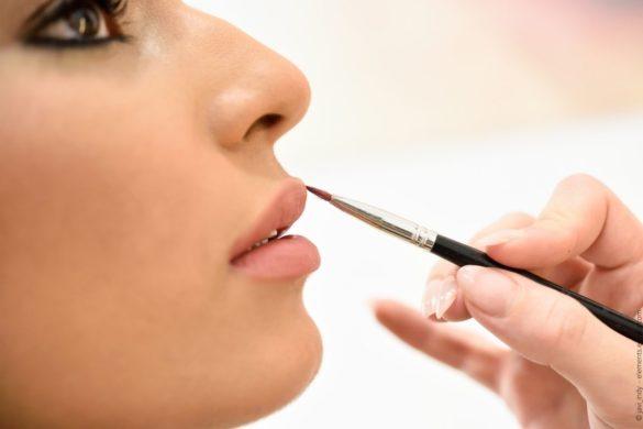 Gekonnt Schminken – Make Up richtig auftragen lernen
