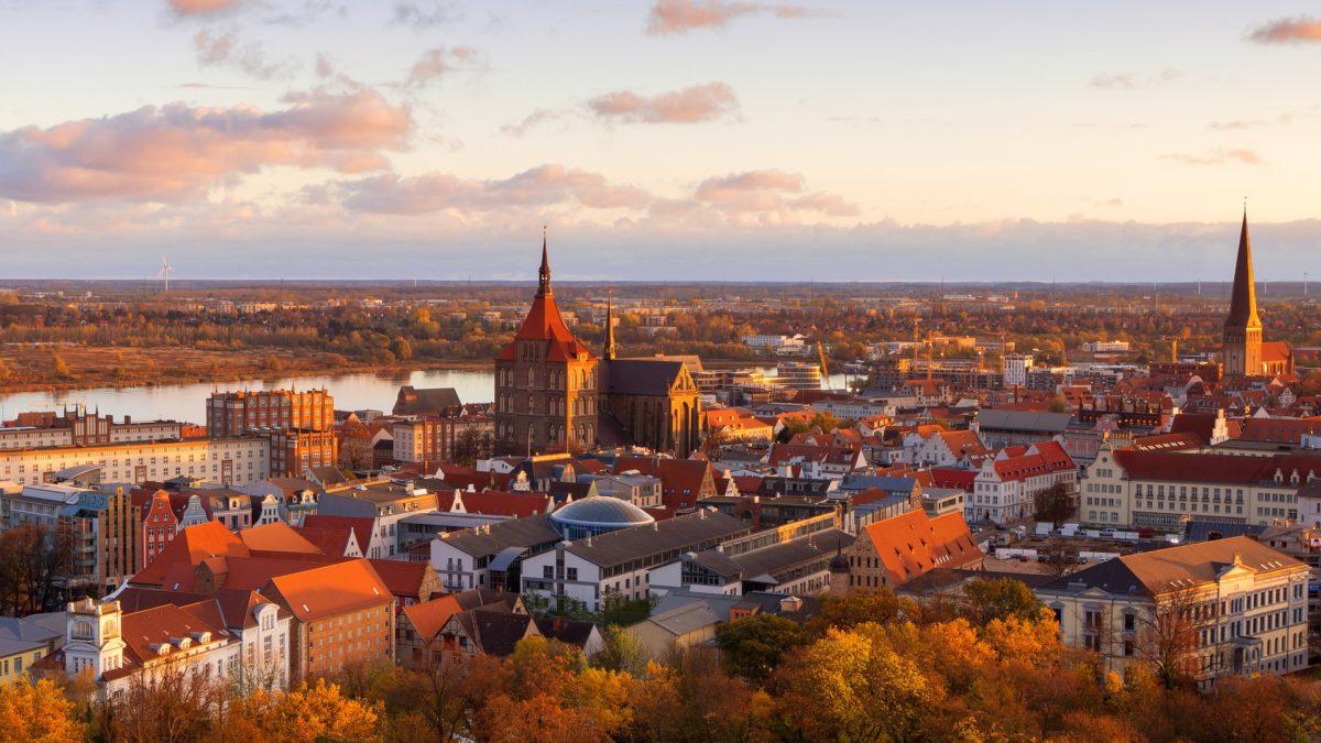 Sehenswürdigkeiten Landkreis Rostock – Diese solltest du kennen