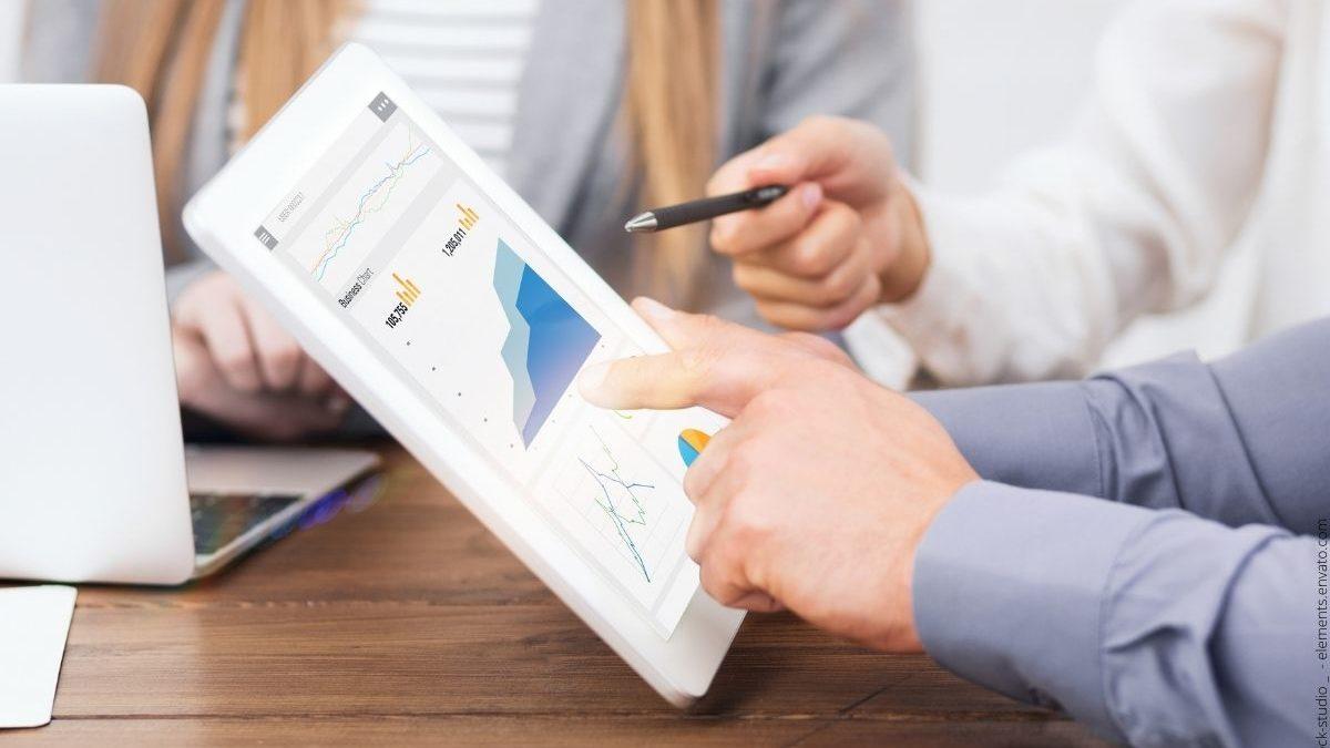SEO Optimierung für qualitative Kundengewinnung im Internet