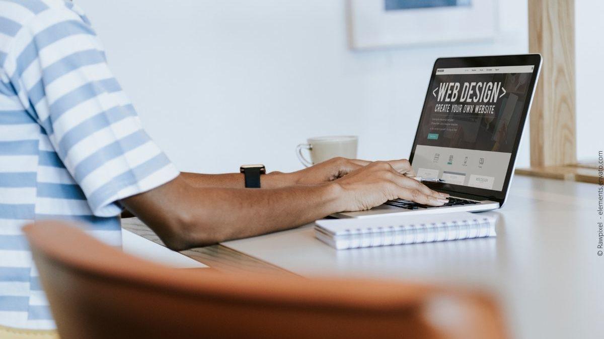 Was bedeutet Webdesign heute?
